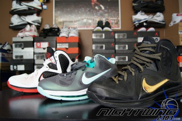 buy online 21101 162d2 Nike-LeBron-9-Low-Performance-Review-3