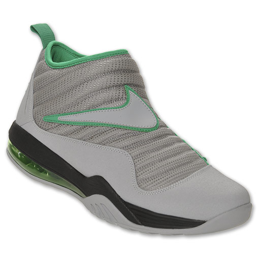 Nike-Air-Max-Shake-Evolve-Wolf-Grey-New-Green-2 - WearTesters a441f4dae