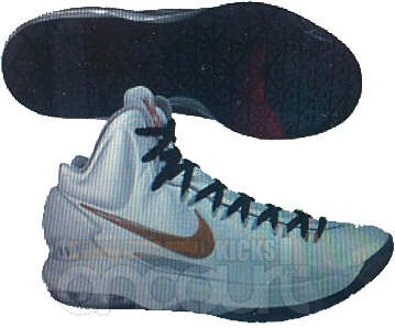 13f7578600e9 Nike Zoom KD V (5) - First Look - WearTesters