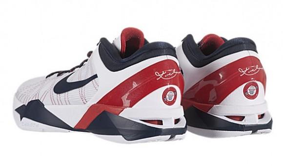 745967b1e54e Nike Zoom Kobe VII (7) Olympic - Available Now - WearTesters