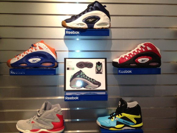 82e84706e9ac Reebok Classics Reissue Launch Preview Fall  Winter 2012 - WearTesters