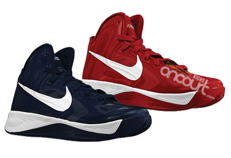 1fbc01ae941d Women s Nike Zoom Hyperfuse 2012 - Available Now - WearTesters