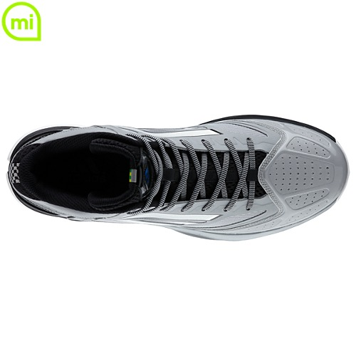outlet store bb895 bd0a5 adidas adiZero Ghost 2.0 Aluminum Running White - WearTester