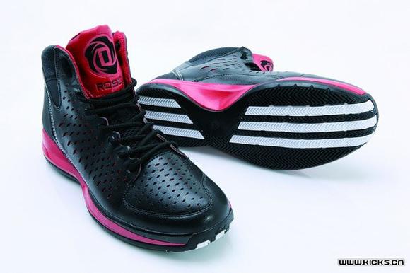 wholesale dealer dba65 dc20e adidas-adiZero-Rose-3.0-Home--Away-5