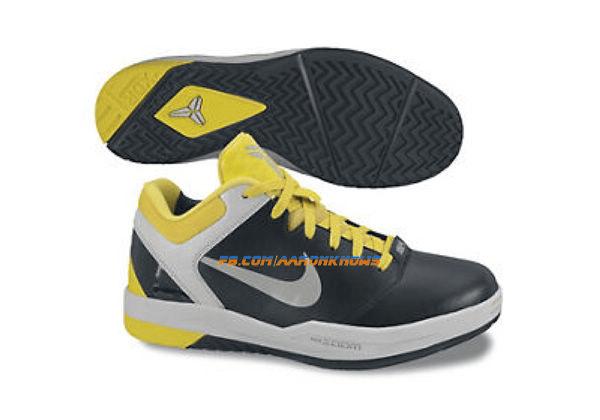 best website 64a65 aea37 Nike-Zoom-Kobe-Gametime-Spring-2013-7