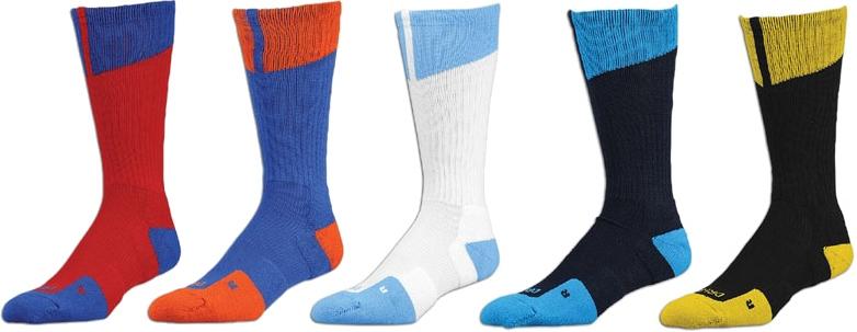 Jordan AJ Dri-FIT Crew Sock - New Colorways - WearTesters 1d1d91a1812d