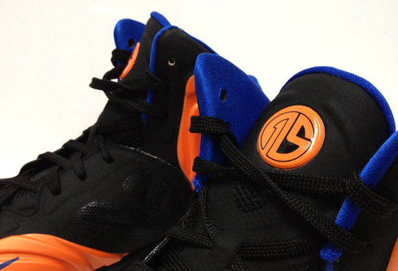 db6dc9ee7317 Nike Air Max Hyperposite Amare Stoudemire PE - Available Now ...
