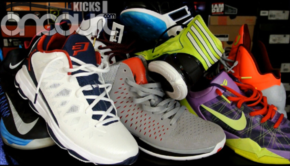 43dba3030be Performance Topic  1 - How to Choose a Basketball Shoe - WearTesters
