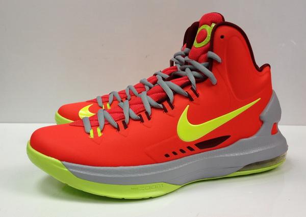 timeless design 43fd6 08c73 Nike KD V (5)  DMV  - Available Now - WearTesters