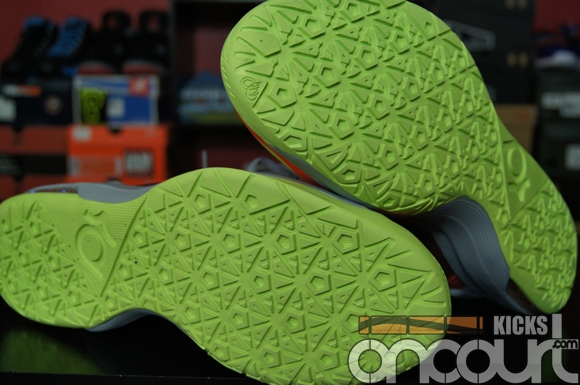 69c560c597f8 Nike KD V (5) Performance Review - WearTesters
