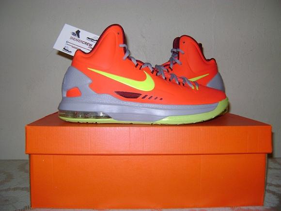 Kd 7 Dmv Nike KD V (5) &...