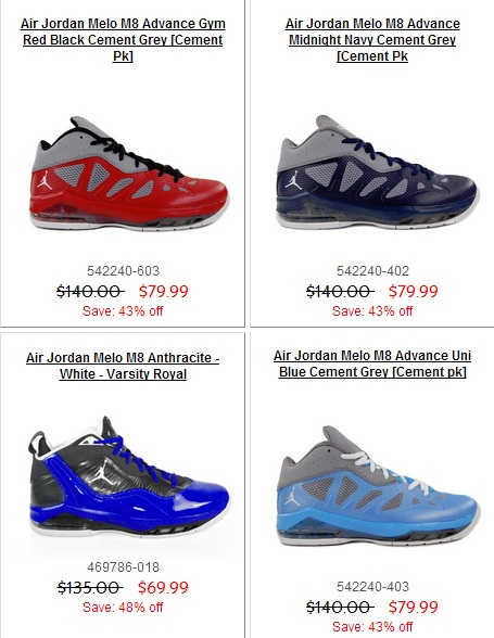 Performance Deals – Jordan Melo M8   Jordan Melo M8 Advance ... 72ca37c03
