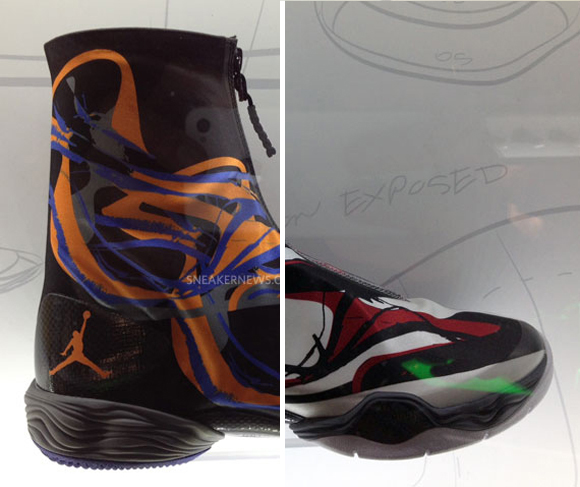 low priced 6b717 ff944 Air Jordan XX8 (28)  Chicago     New York  - WearTesters