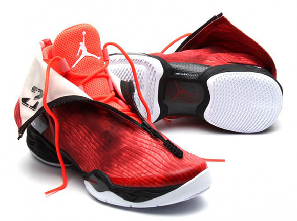 d367ed921530ff Air Jordan XX8 (28)  Red Camo  - Another Look - WearTesters