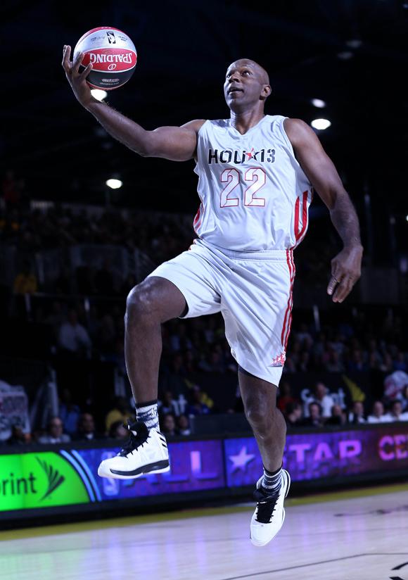 adidas NBA All-Star 2013 - Friday - WearTesters 97f8cc1b7