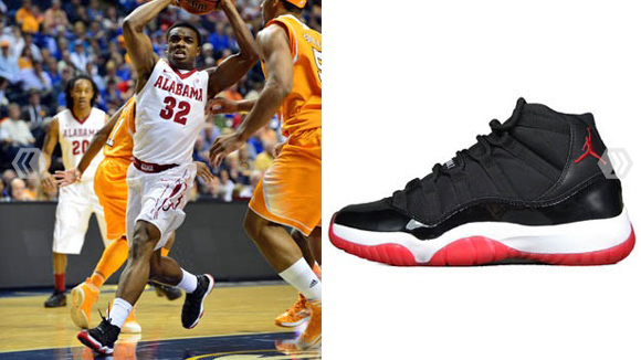 1322855f9f02 The 16 Best Performance Basketball Shoes Worn in the 2013 NCAA ...