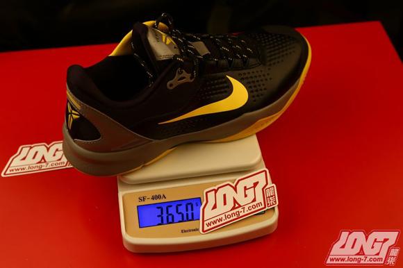 0ed7c9effd37 Nike Zoom Venomenon 3 Deconstructed - WearTesters