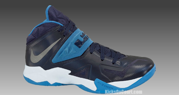 3a30c0f2474 Nike Zoom Soldier VII TB Colorways - WearTesters