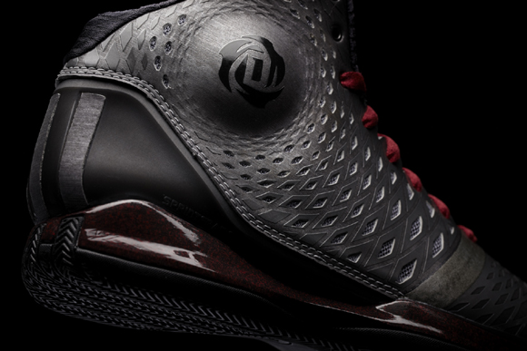 adidas Rose 3.5  Metal  - Detailed Look + Release Info - WearTesters 438093001f19