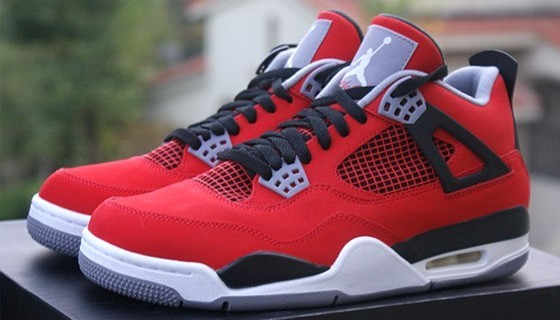 e9052a9c7ba Air Jordan IV Retro 'Toro Bravo' - Available for Pre-Order - WearTesters