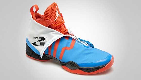 94528ecdb733a6 Air Jordan XX8  Why Not   Russell Westbrook PE - Release Date + Info ...