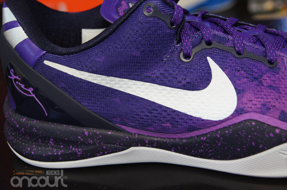 3382a7558d81 Nike-Kobe-8-SYSTEM-Purple-Gradient-Detailed-Look-Review-3 - WearTesters