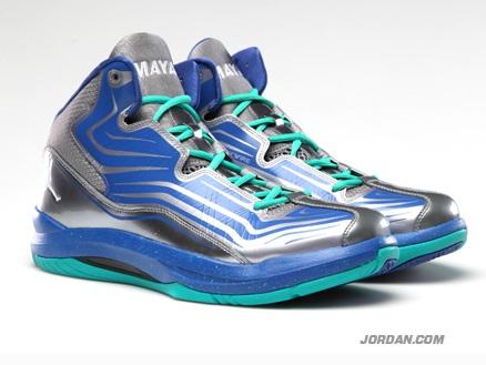more photos d01fc 6e6b9 Air Jordan XX3 Maya Moore PE + Jordan Aero Mania PE 12