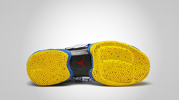 2c02a1011b5671 Air Jordan XX8  DTRT  - Detailed Look + Release Info - WearTesters