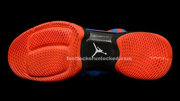 finest selection 1e545 5890b Air Jordan XX8  OKC Westbrook Pack  - Final ...