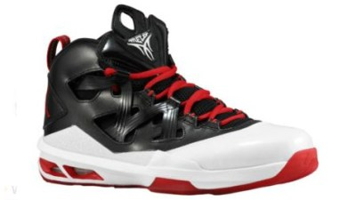 3795e0e0946 Jordan Melo M9 Black  White – Gym Red – Available Now