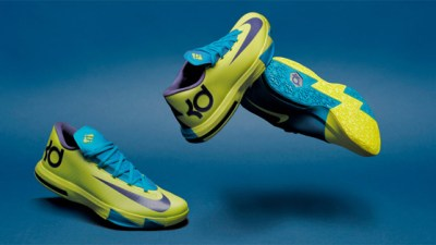 "new arrival c4272 7bd91 VIDEO  Leo Chang Discusses ""Seat Pleasant"" Nike Zoom KD VI Colorway with  Sole Collector"