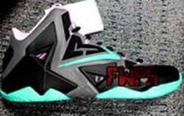 buy online 1069e 1e327 Nike LeBron XI - Upcoming Colorways 1
