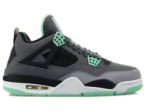 purchase cheap 758af 81246 Air Jordan 4 Retro  Green Glow  - Available Now for Pre-Order