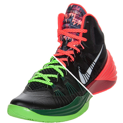 more photos 31a37 3a004 Nike Hyperdunk+ 2013 - Available Now - WearTesters
