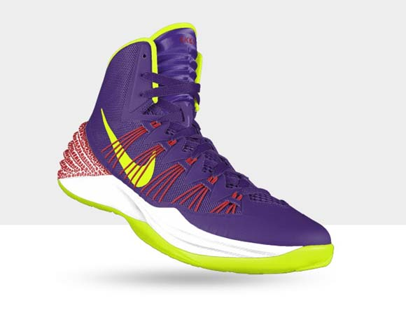 27394ee19b0026 Nike Hyperdunk 2013 iD - Available Now - WearTesters