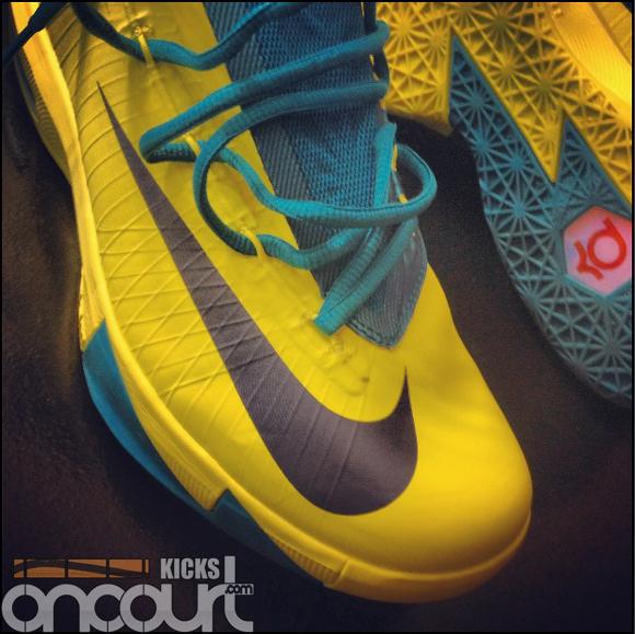 0698de0542e6ec Nike KD VI Performance Review - WearTesters