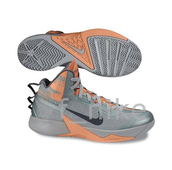 bd2303552754 Nike Zoom Hyperfuse 2013 - Upcoming Colorways 7 - WearTesters