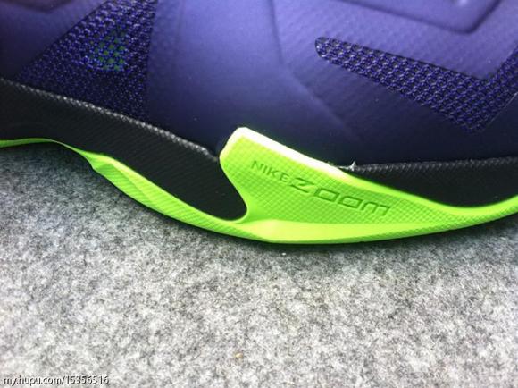 c76cb32c877 Nike Zoom Soldier VII Court Purple  Blueprint - Flash Lime - WearTesters