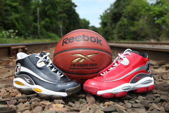 d7a316550a5 Reebok Answer 1  All-Star  Pack - WearTesters