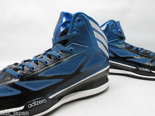 6e10cc3c0 adidas adiZero Crazy Light 3 Ricky Rubio PE - WearTesters