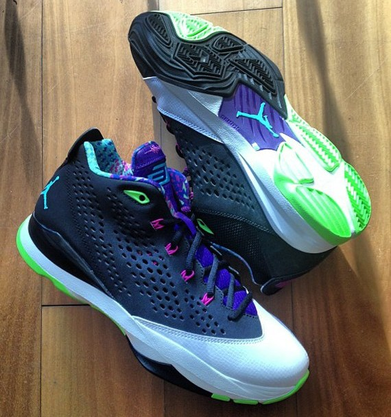 eb37692789b246 Jordan CP3.VII - Another Look - WearTesters