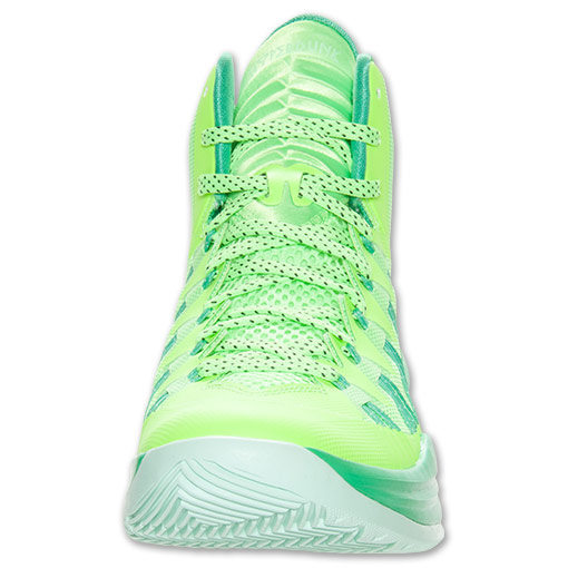 separation shoes ab35e 98905 ... Gamma Green larger image Nike Hyperdunk 2013 Flash Lime Arctic Green -  Available Now 3 .