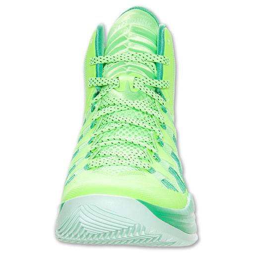 new concept 9ea00 54d81 ... Nike Hyperdunk 2013 Flash Lime Arctic Green - Available Now 3 ... Nike  Lunar Hyperdunk 2012 ...