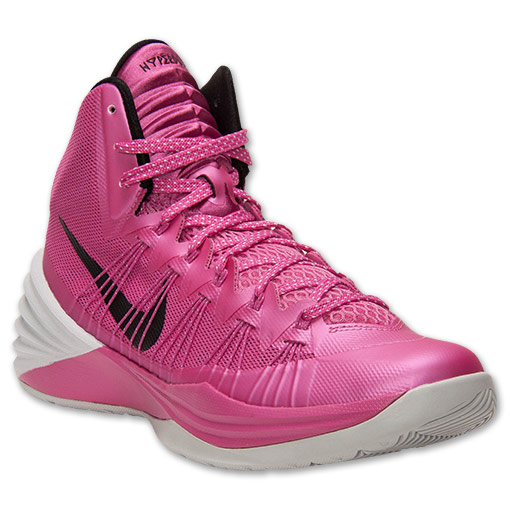 release date f30a3 4e0c2 Nike Hyperdunk 2013  Kay Yow  - Available Now - WearTesters