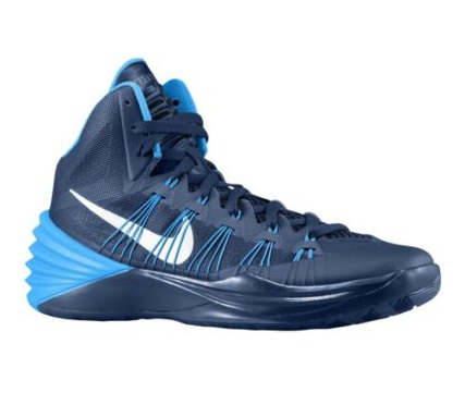 7bb4fb811c65 Nike Hyperdunk 2013 Midnight Navy  Photo Blue - Available Now ...