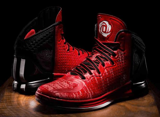 adidas derick rosse