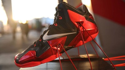 watch aad80 b5c0a Nike LeBron James 11 11 Experience – Event Recap