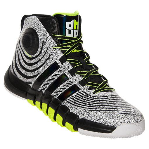 quality design efb35 e6dd0 adidas Superbeast Dwight Howard (D Howard 4) - Available Now FinishLine 1