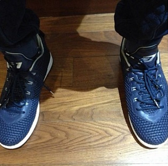 Chris Paul Wears 1 of 1 Luxury Jordan CP3.VII (7) - WearTesters 9eb562195