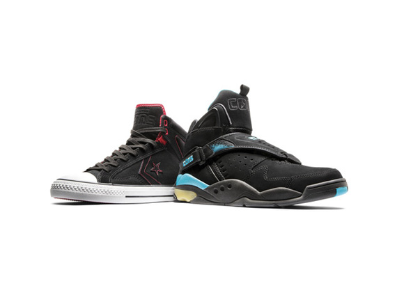 5d24bb1e201 Converse Cons Sneaker Collection Launches at Foot Locker